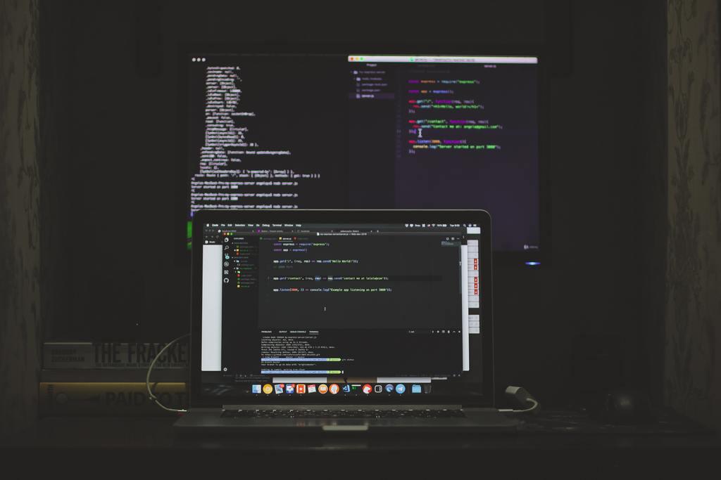 低代码开发平台